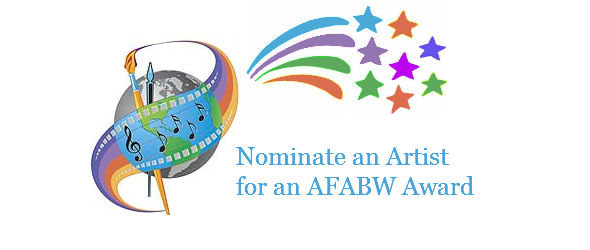 AFABW Award Nominations