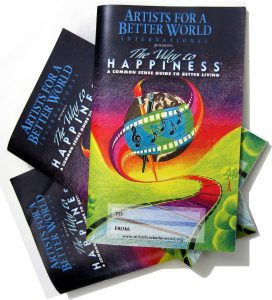 AFABW Int The Way to Happiness