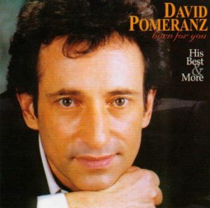 AFABW Interview With Multi-Platinum Singer/Songwriter, David Pomeranz