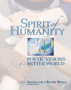 AFABW Poetry Book Released: Spirit of Humanity