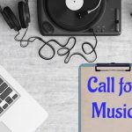 Call for Music