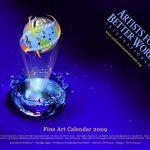 2009 AFABW Int Calendar