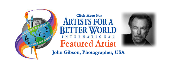 John Gibson: Photographer