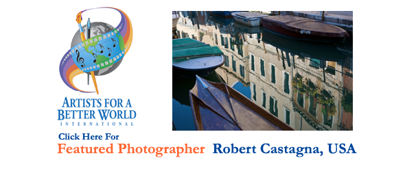 Robert Castagna, Featured Photographer, USA
