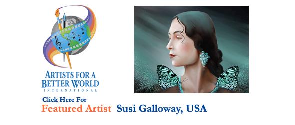 Susi Galloway
