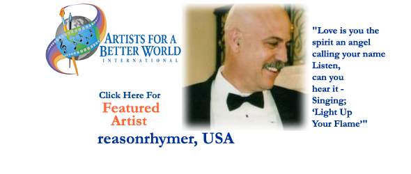 reasonrhymer, Featured Artist, USA