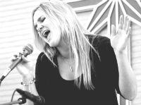 Arts Festival Singer