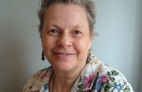 Susanne Lawrence