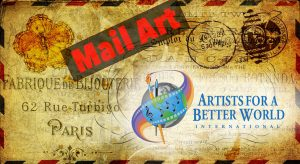 Call for Mail Art
