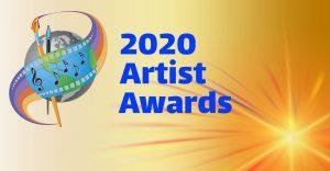 2020 Artist Awards