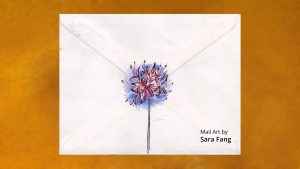 AFAW Int Mail-Art