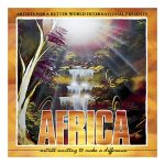 AFABW Int, Africa CD