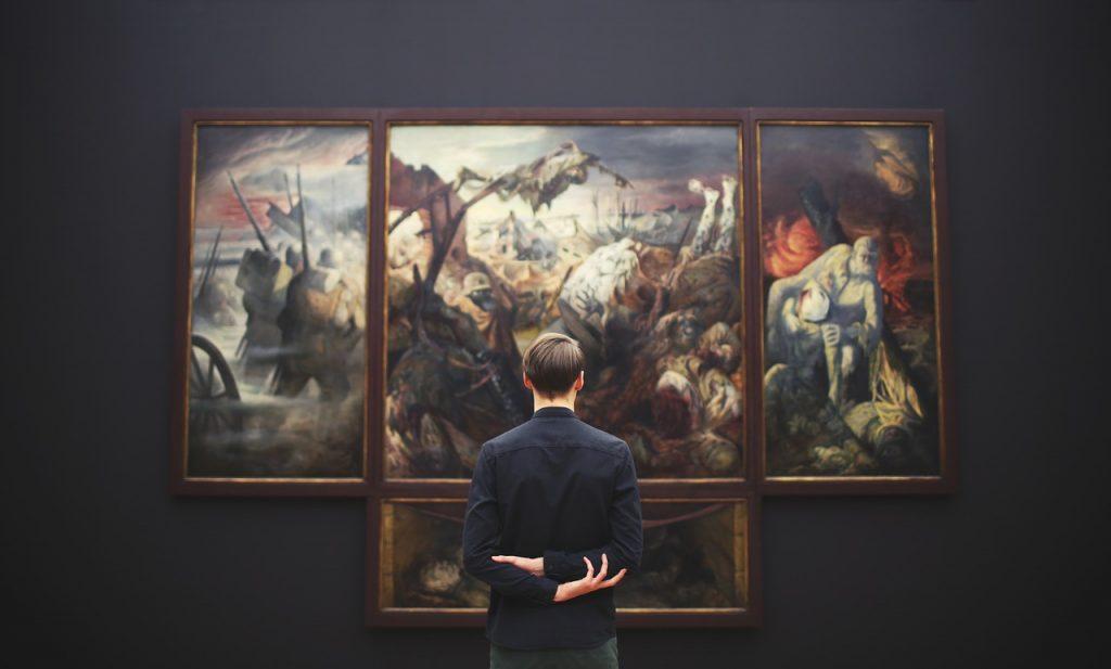 """""""Artistic Criticism: Constructive or Destructive?"""" by Jeannie Deva"""