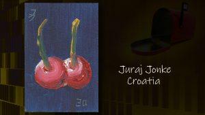 Juraj Jonke, Croatia, Mail Art