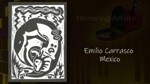 Emilio Carrasco, Mail Art 2021